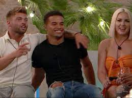 Review of Love Island 2021: Casa Amor ...