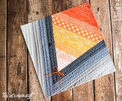 Top 10 Posts of the Year & This Go Fly a Kite QAYG quilt block is perfect for a spring quilt! Includes Adamdwight.com