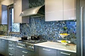 blue backsplash tile blue glass tile style v stones design of blue green glass backsplash tile