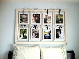vintage window frame for old window picture frame ideas for old window frames to decorate a living room near chair vintage window frame for