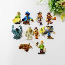 Shimmer And Shine Musical Night Light 10pcs Lot Original Hanna Brabera Scooby Doo Ghost Night