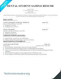 Student Receptionist Sample Resume Inspiration Dentist Receptionist Resume Example Front Desk Sample Office Dental