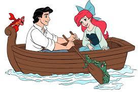 Small Picture Ariel and Eric Clip Art Disney Clip Art Galore