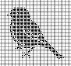 Filet Crochet Bird Crochet Patterns Free Dolies Hat Cr