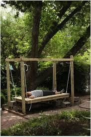 outdoor swing bed eiden pro