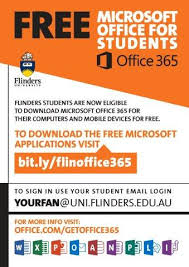Flo Microsoft Office For Students