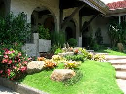 Simple Landscape Design In The Philippines Garden Landscape Designs Gardening Landscaping Design