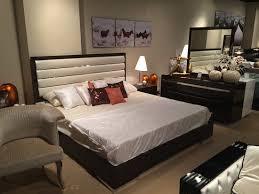 Lacquer Bedroom Furniture Ebony Lacquer Bedroom Set Vg Rome Modern Bedroom Furniture