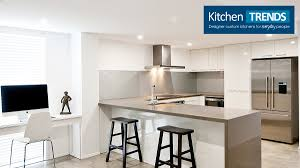 Current Kitchen Cabinet Trends Trends In Kitchen Cabinets Omega Kraftmaid Kitchen Intended For