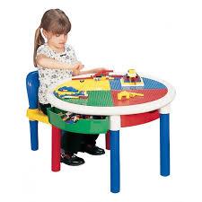 kids activity table lh691