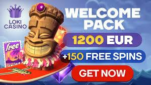 Image result for Loki Casino