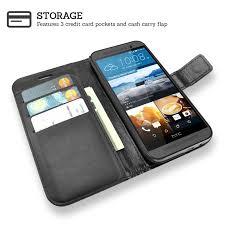 ottimo htc one m8 m9 wallet case