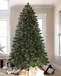 16 Clever And Creative Christmas Wall Trees  Brit  Co4 Christmas Trees
