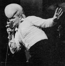 Wayne Cochran, Singer With High Energy and Big Hair, Dies at 78 ...