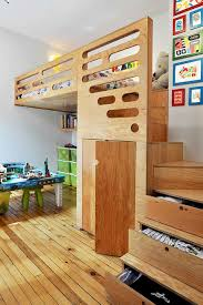 Kids space bed | Déco - enfants | Pinterest | Kids room design ...