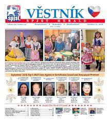VESTNIK 2018.10.10 by SPJST - issuu
