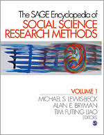 Sociology research methods past paper