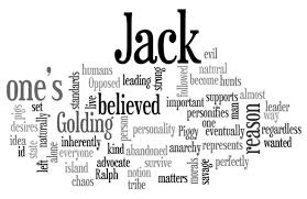 LEADERSHIP AND MAJOR CHARACTERS Lord Of The Flies Enchanting Lord Of The Flies Jack Quotes