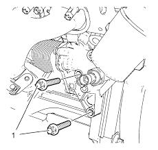 Lower vehicle