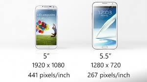 galaxy s4 screen size samsung galaxy updates samsung galaxy s4 vs samsung galaxy note 2