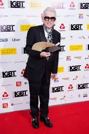 Holly Johnson - Holly Johnson Photos - British LGBT Awards 2019 - Arrivals  - Zimbio