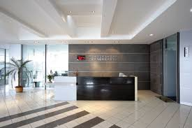 front office design. Front Office Design E