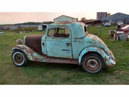 1932 to 1935 Chevrolet for Sale on ClassicCars.com - 58 Available
