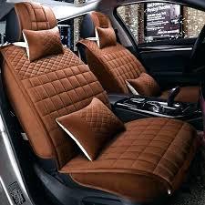auto seat cushions winter plush car cover cushion for 3 4 5 6 series pad affiliate