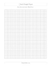 Free Graph Paper Print 1 Grid Paper Math Free Graph Paper Template 1 Cm Math Grid