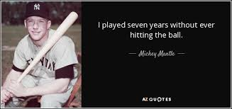 Funny Baseball Quotes Cool FUNNY BASEBALL QUOTES [PAGE 48] AZ Quotes