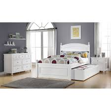 Hailey 3 Piece Queen Bedroom Set With Chest