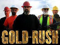 Gold, rush (TV series) - Wikipedia