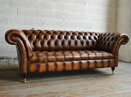 chesterfield sofa leather. Contemporary Sofa Handmade Traditional Gold Antique Belmont Chesterfield Sofa To Leather
