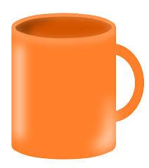 mug clipart. mug by yenlung clipart