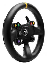 ps3 ps4 xbox one thrustmaster tm leather 28 gt wheel add