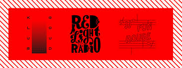 Red Light Radio Jj Funhouse Red Light Radio X Jj Funhouse X Klub Goud