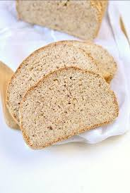 Then pour in the yeast. Eggless Vegan Keto Bread Loaf With Almond Flour Sweetashoney
