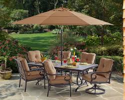 Newbury Aluminum Patio Furniture