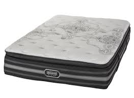 Beautyrest Black Katarina Lux Firm Pillowtop Mattress Consumer Reports