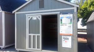 garden sheds home depot. Garden Sheds Home Depot E