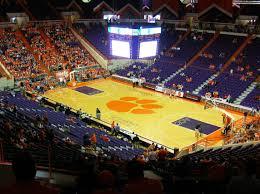Tar Heels Basketball Seating Chart Dean E Smith Center Seating Chart Seatgeek