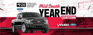 Landers Ford Collierville الصفحة الرئيسية فيسبوك