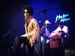 Prince conjured the kind of sex you d want to have filthy and.