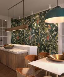 kitchen wallpaper ideas leaf green wallpaper kitchen design modern kitchen wallpaper ideas kitchen wallpaper