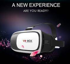 Mua bán kính thực tế ảo giá rẻ cho smartphone tại TP HCM