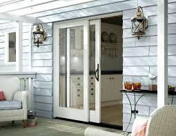96 x 80 sliding patio door inch doors glass