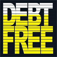 Free Printable Debt Free Charts Debt Free Charts Contact