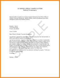 Letters Of Appeal Financial Guarantee Letter Sample Refrence Financial Support Letter