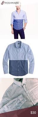 J Crew Mens Size Chart Dress Shirt Toffee Art