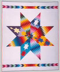 MSU-Museum: & Photo of Crazy Star Quilt Adamdwight.com
